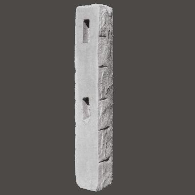 Hampshire Post Precast Concrete Fence Post