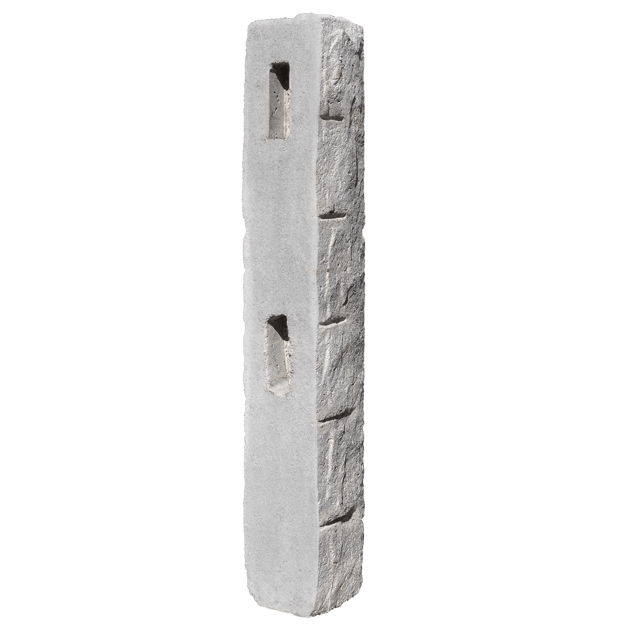 Hampshire Post Precast Concrete Fence Post