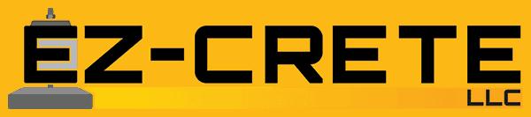 EZ-CRETE Retina Logo