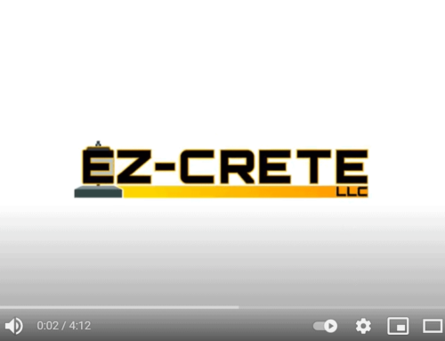 The EZ-CRETE Story