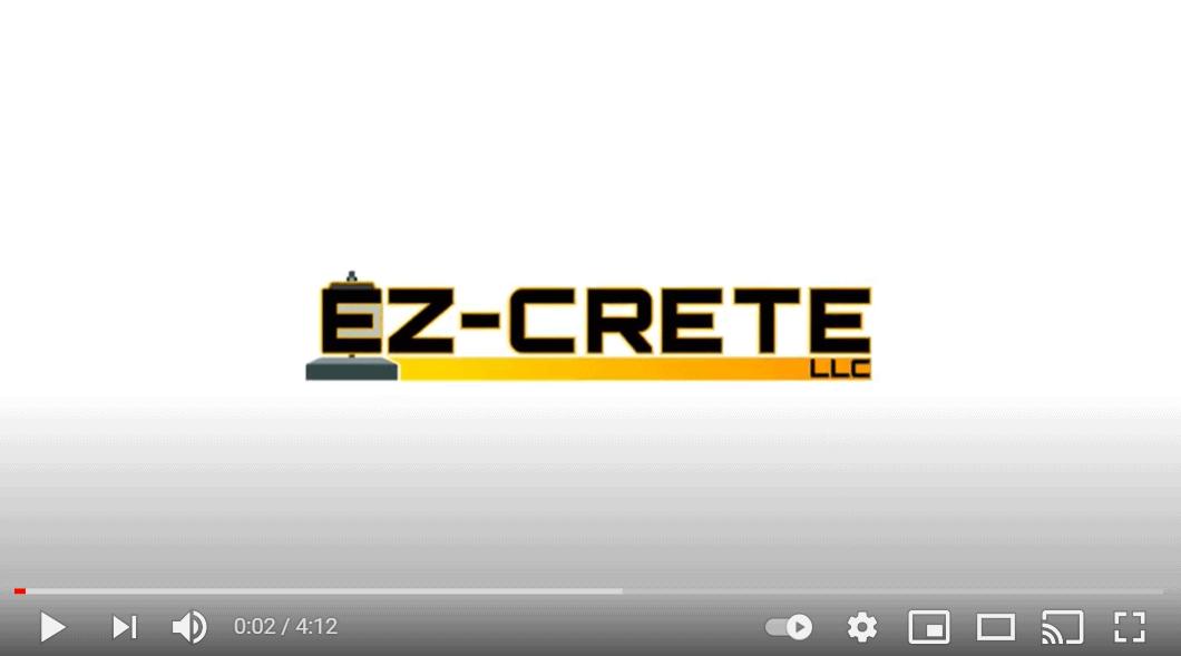 EZ-CRETE Precast Concrete